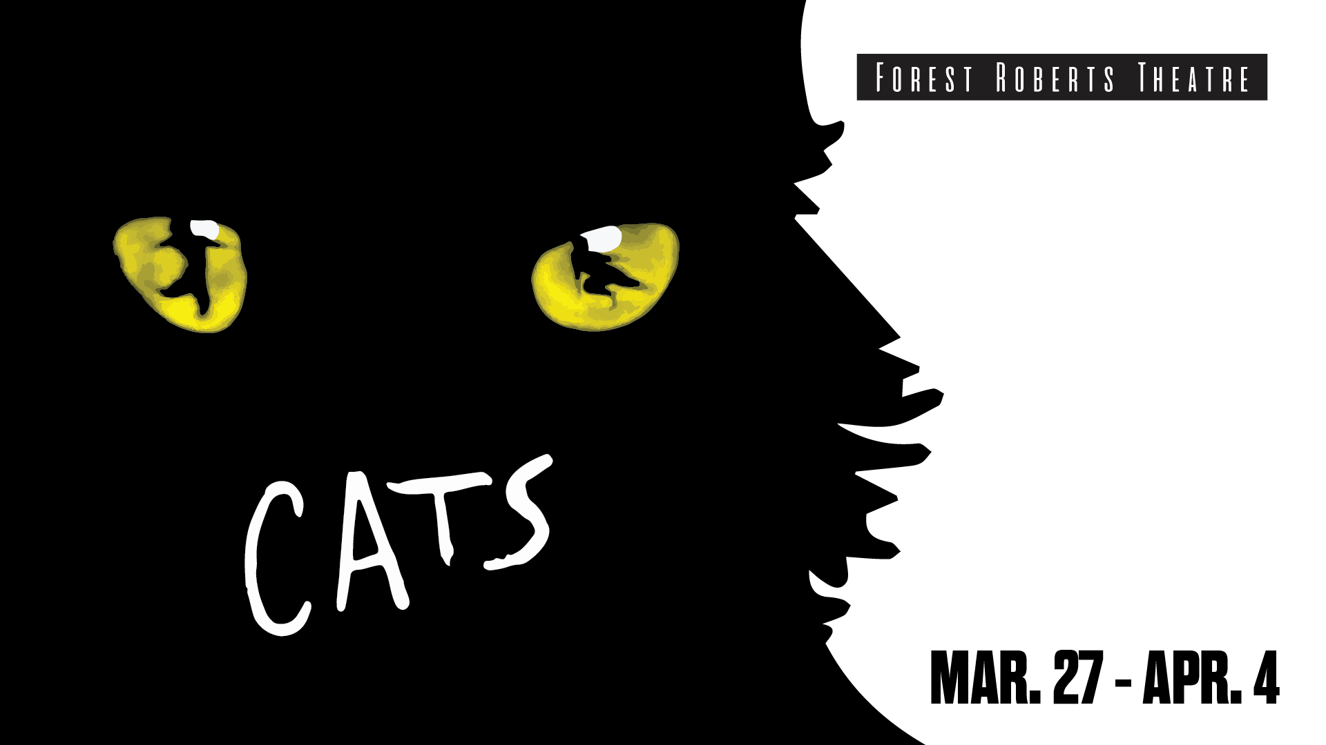 Cats March 27-April 4